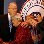 The mystery of the Grassley Republicans