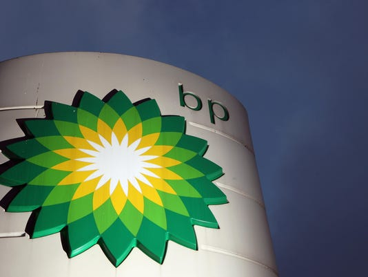 FILE PHOTO: BP To Pay $18.7 Billion In Oil Spill Suit