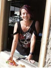 Sarah Cole, the owner of Tickle Pickle in Northside, was hit by a car and killed while crossing Hamilton Avenue.