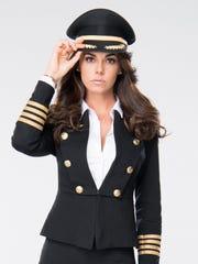 """Livia promete una cambio total de Yolanda, en """"La Piloto"""