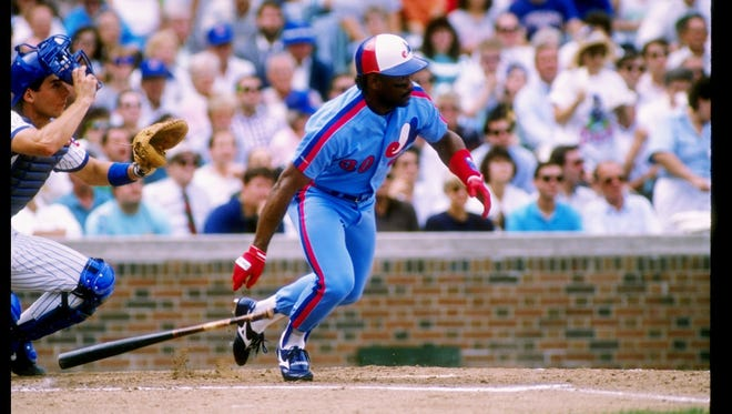 Tim Raines is arguably the second-best leadoff man in the history of the game, and this will be his last year on the ballot.