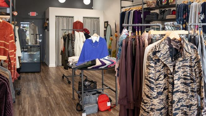 Coast & Country has opened a boutique in Sudbury.