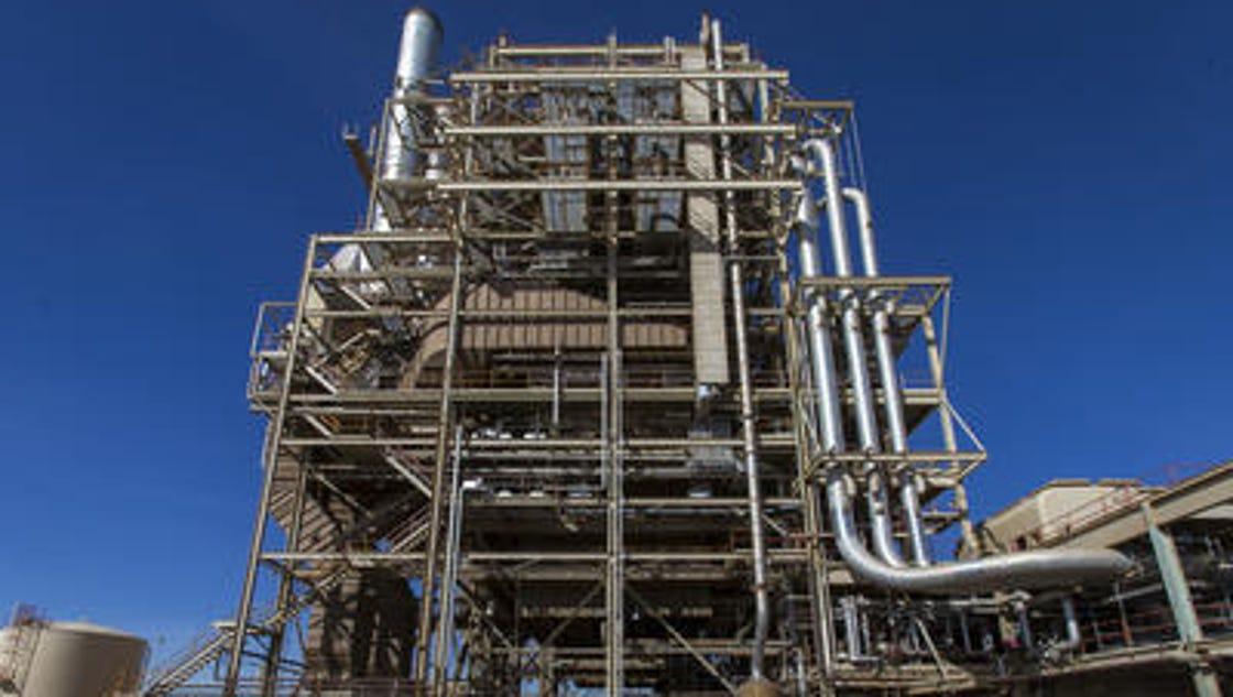 Sierra Club Files Epa Appeal Over Tempe Power Plant