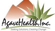 The Agave health, Inc. logo