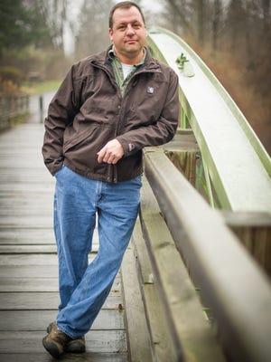 Chili Blogger John Spaulding