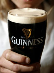 AFP_IRELAND-BRITAIN-DRINK-COMPANY-RESTRUCTURE-DIAGEO-GUINNESS