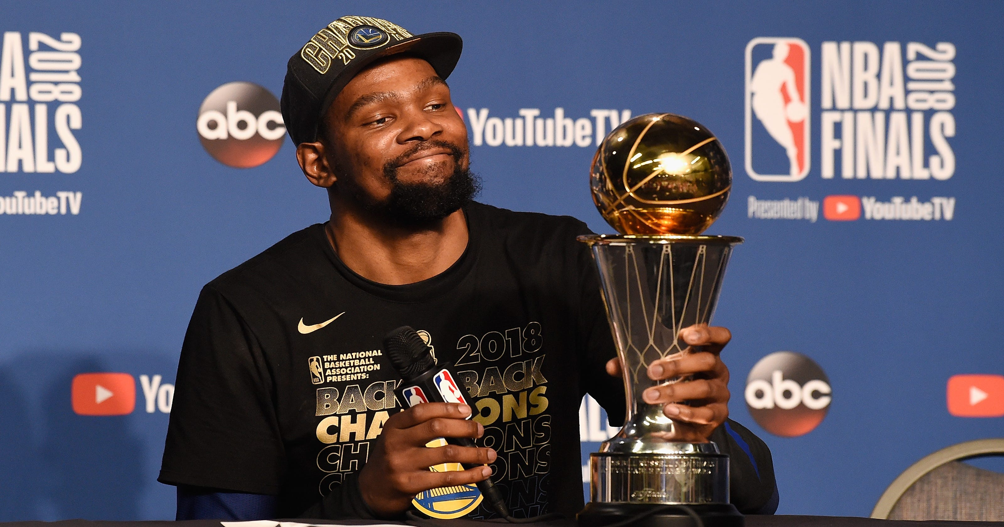 dffbade76183 Kevin Durant
