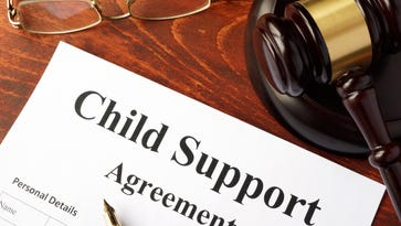 Child support: Overdue payments surge in South Dakota