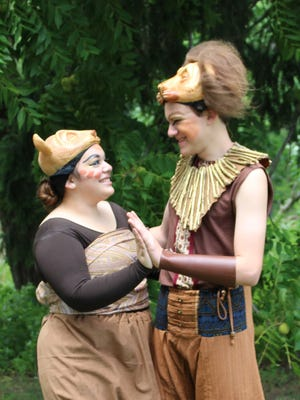 Beat the heat with 'The Lion King Jr.' with Mainstage Center for the Arts at the Dennis Flyer Theatre in Blackwood.