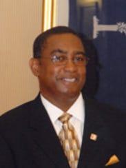 Sen. John Scott