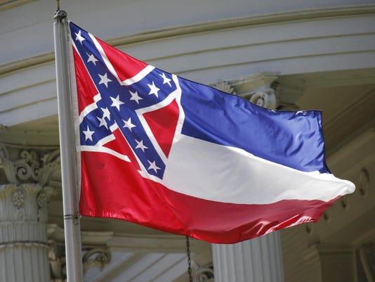 Mississippi Flag_Kosn