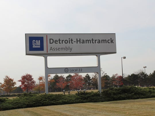 The UAW bargained to keep the Detroit-Hamtramck Assembly Plant open. GM had planned to idle it in January.