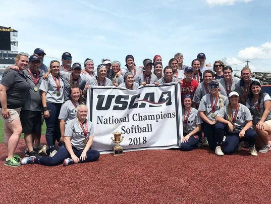 PHN, Richmond players capture title at Clearly University