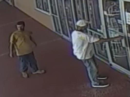 Antique store thieves hit Melbourne store