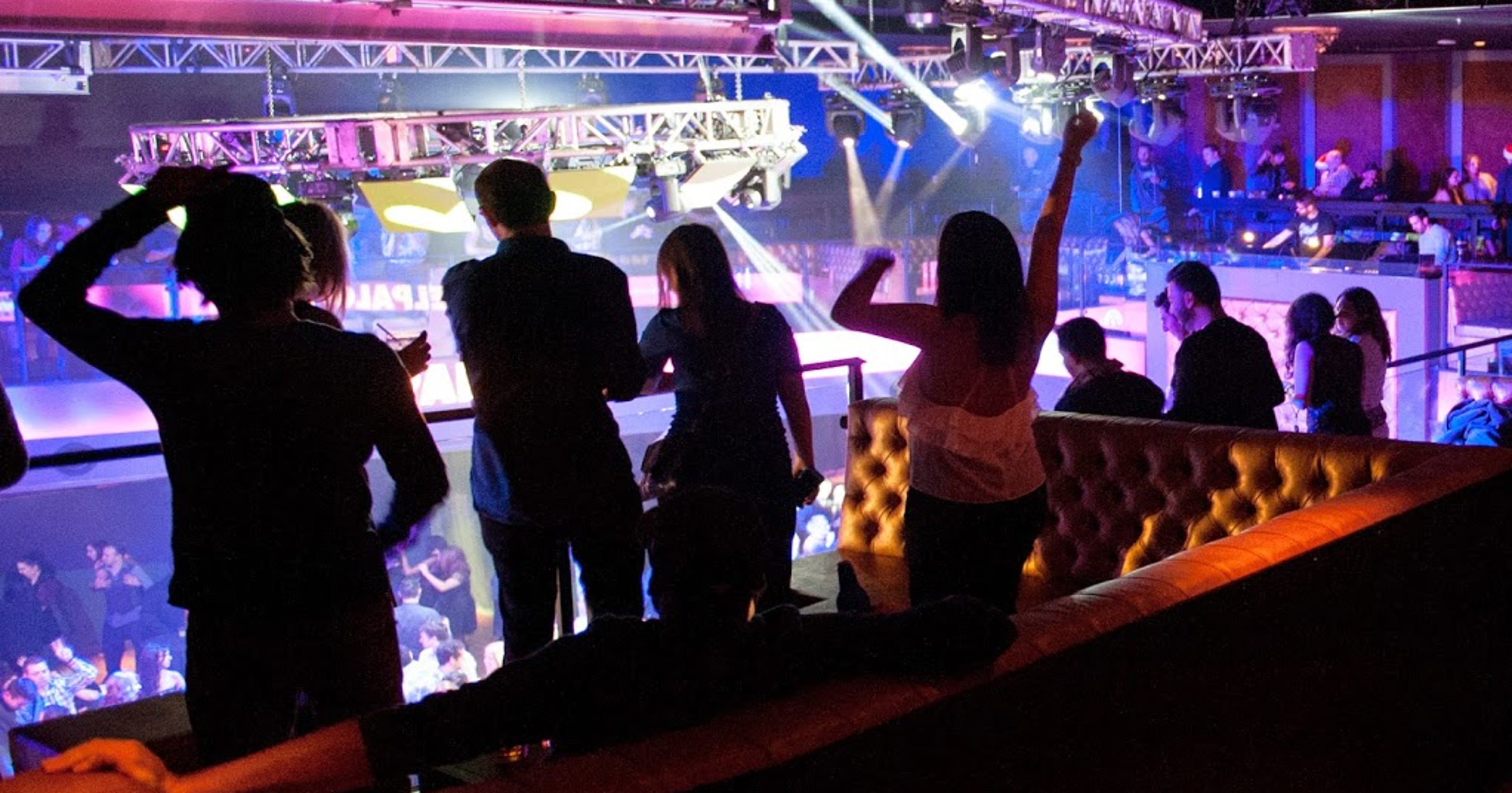 Best Bars And Nightlife Spots In Downtown Scottsdale
