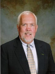 Jack Parton, Sevier County Schools superintendent