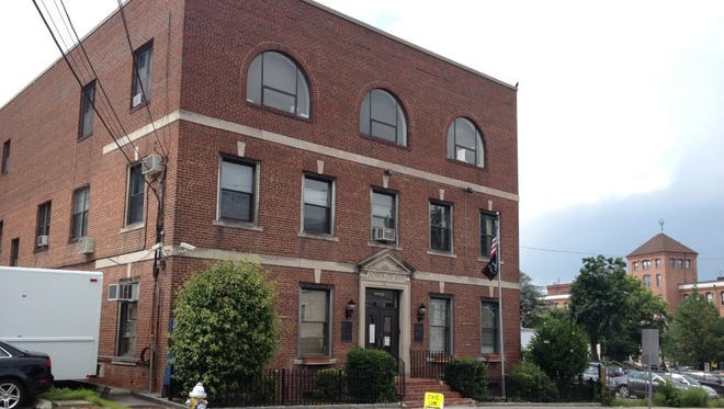 The fate of Rye Town Hall has raised concern.