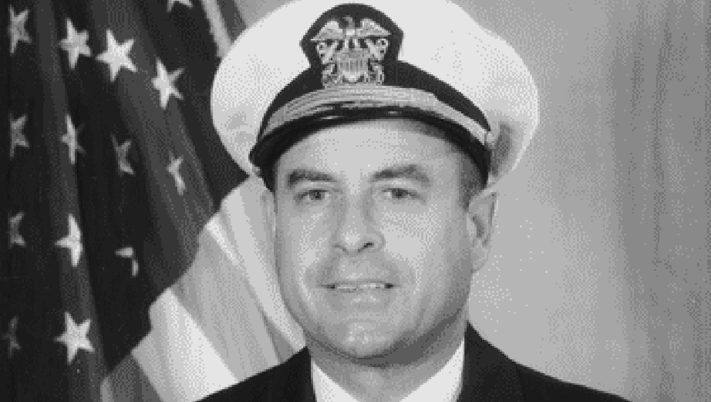 Jerry Denton POW Admiral Senator Hero Column