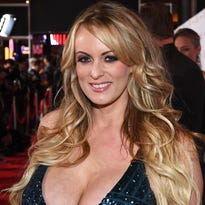 Stormy Daniels says Detroit cancellations were 'just bad luck'