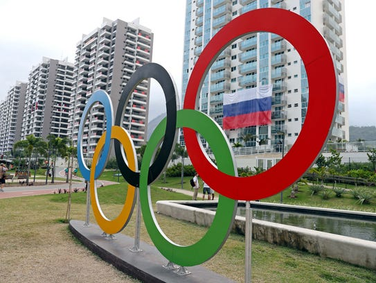 Athletes can be paid for success at the Olympics while