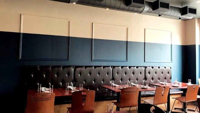 The Diplomat opens Aug. 15 at 815 E. Brady St., serving American regional cuisine. The format is small plates.