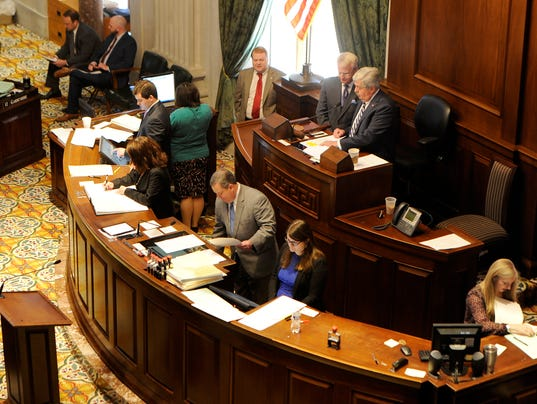 NAS-Senate 1