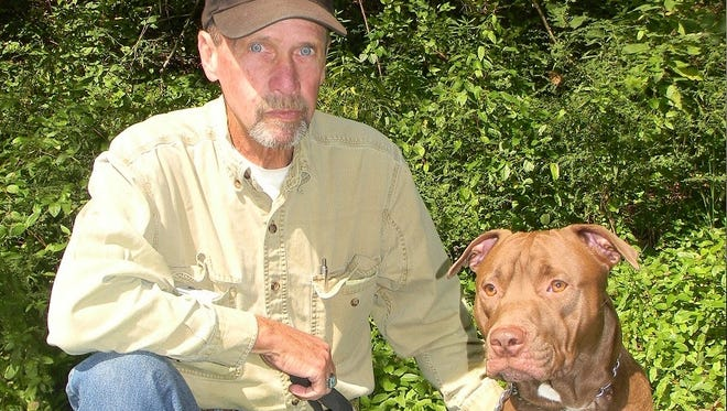 Fairfield County Area Humane Society Officer Bill Huffman, 71, of Pickerington,  died at his home on Feb. 26 after more than 16 years of service.