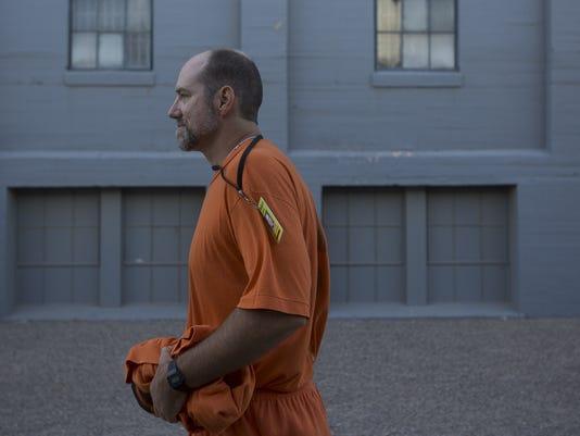 Death-row inmates
