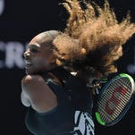 Serena Williams wins in straight sets, advances to Australian Open 4th round