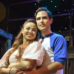 """West Side Story,"" the classic tale of two star-crossed lovers, kicks off the 2015-16 UTEP Dinner Theatre season beginning Friday."