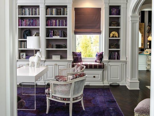 Design: Vanessa Deleon Associates, Edgewater