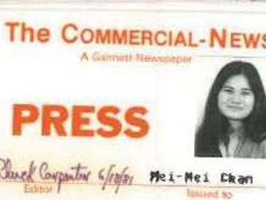 A look back at Mei-Mei Chan's decorated career at The