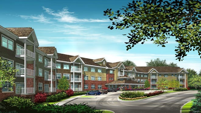 Ewing Development plans to break ground in the next 30 to 45 days on a 54-unit senior housing cooperative at the site that Beaverdale residents call Rice Field. The project should take 12 to 14 months to finish.