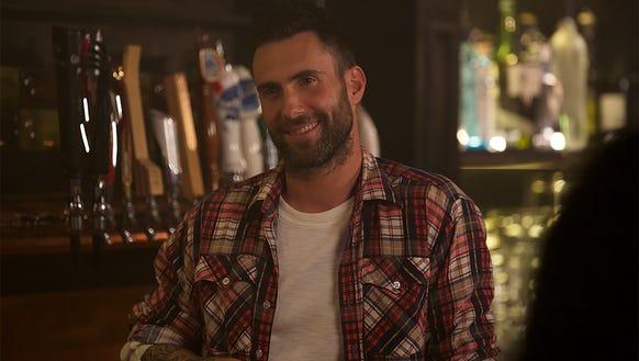 Adam Levine, Maroon 5 singer and 'The Voice' judge,