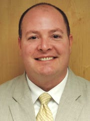 """Jack F. """"Jay"""" Owens will assume the role of Indian River School District assistant superintendent July 1, 2018."""