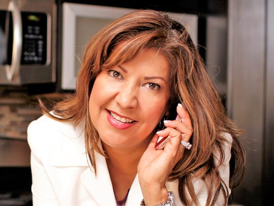 Thelma Briffa, owner and operator of Better Homes and Gardens Real Estate Elevate.