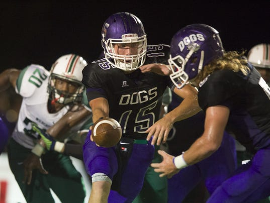 Insider: 10 impressions from IHSAA football sectional draw
