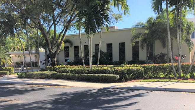 Temple Beth David in Palm Beach Gardens recently completed a $1.4 million project to convert its original sanctuary and office area into a multipurpose center, entrance and office suite. The project will be unveiled Sunday during a 'Mezuzah Palooza' event at the temple.