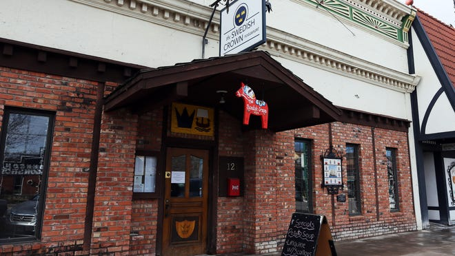 The Swedish Crown Restaurant, located on Main Street in Lindsborg, has new operators.
