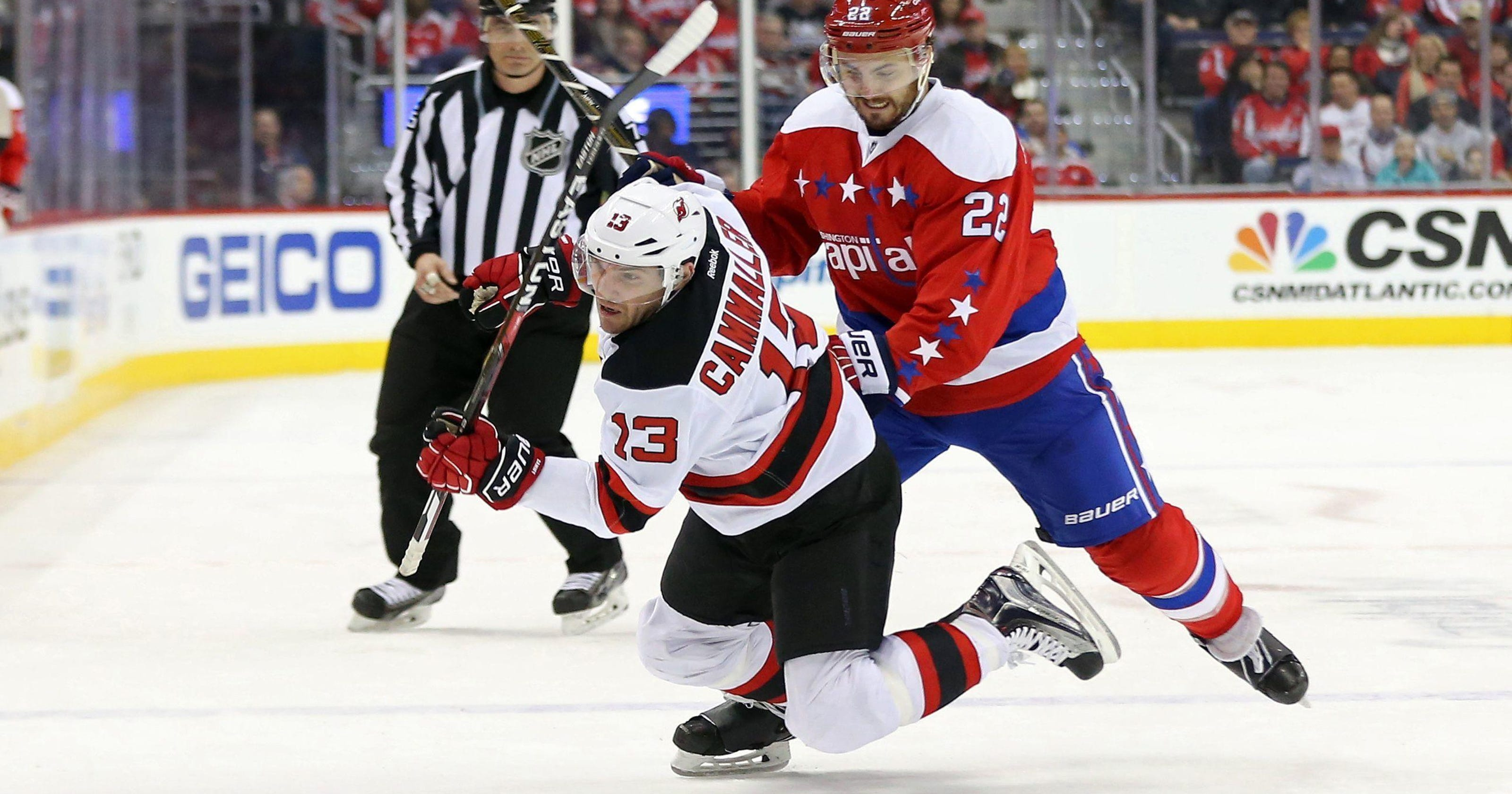 54f7b1d4b Devils in position to dictate NHL market