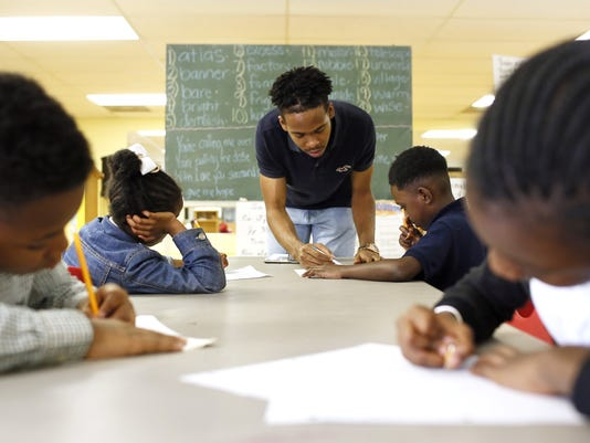 TCL After-school Programs Jackson Shoestring