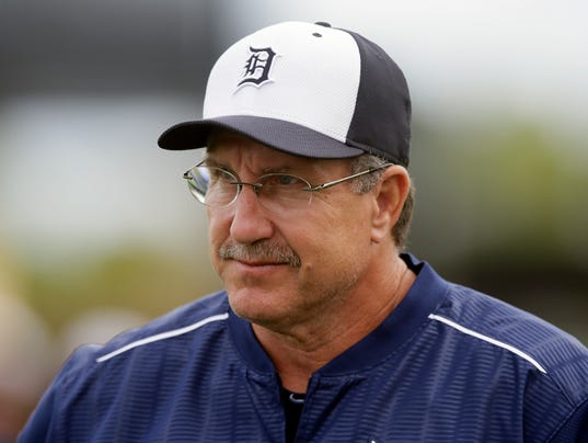 Tigers minor league managers: Lance Parrish to West ...