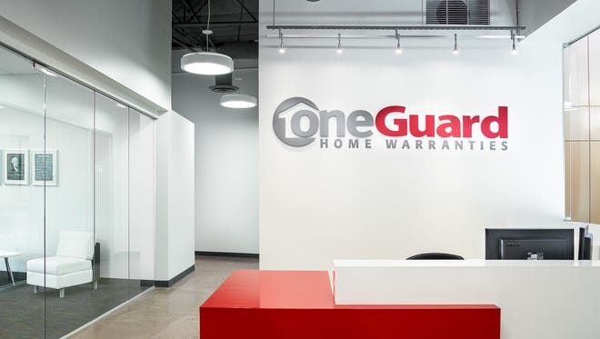 Not only does OneGuard offer the broadest array of home repairs with the fewest limitations, their home warranty plans also include services like window washing, pest control and more.