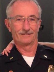Lt. Robert Scamman retired in 2017 from the York Police Department.