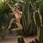 Ballet Arizona gets 'a little sexy' with brand-new dance at Desert Botanical Garden