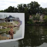 James Gresham's Lakehouse Holdings purchased the 4.5-acre lakefront property that belonged to Johnny Cash and June Carter Cash. A fire in 2007 razed the house.