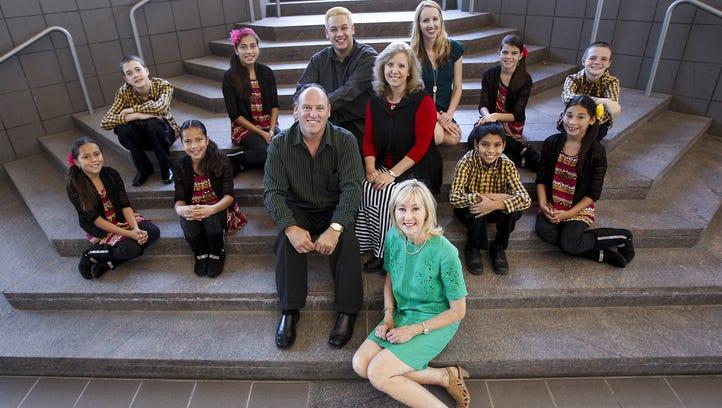 Phoenix adoption attorney finds joy in helping build Arizona families