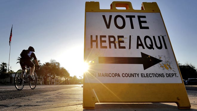We're in full voting mode for the Nov. 8 elections and questions abound. Here are answers to some frequently asked questions.