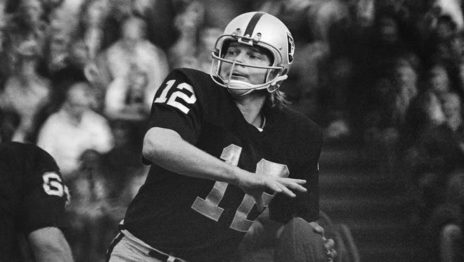 Research on the brains of 202 former football players has confirmed what many feared in life — evidence of chronic traumatic encephalopathy, or CTE, a devastating disease in nearly all the samples, from athletes in the NFL, college and even high school. Former Raiders quarterback Ken Stabler is among the cases previously reported.