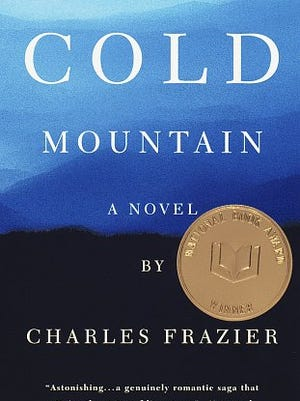 """""""Cold Mountain"""" is being turned into an opera."""